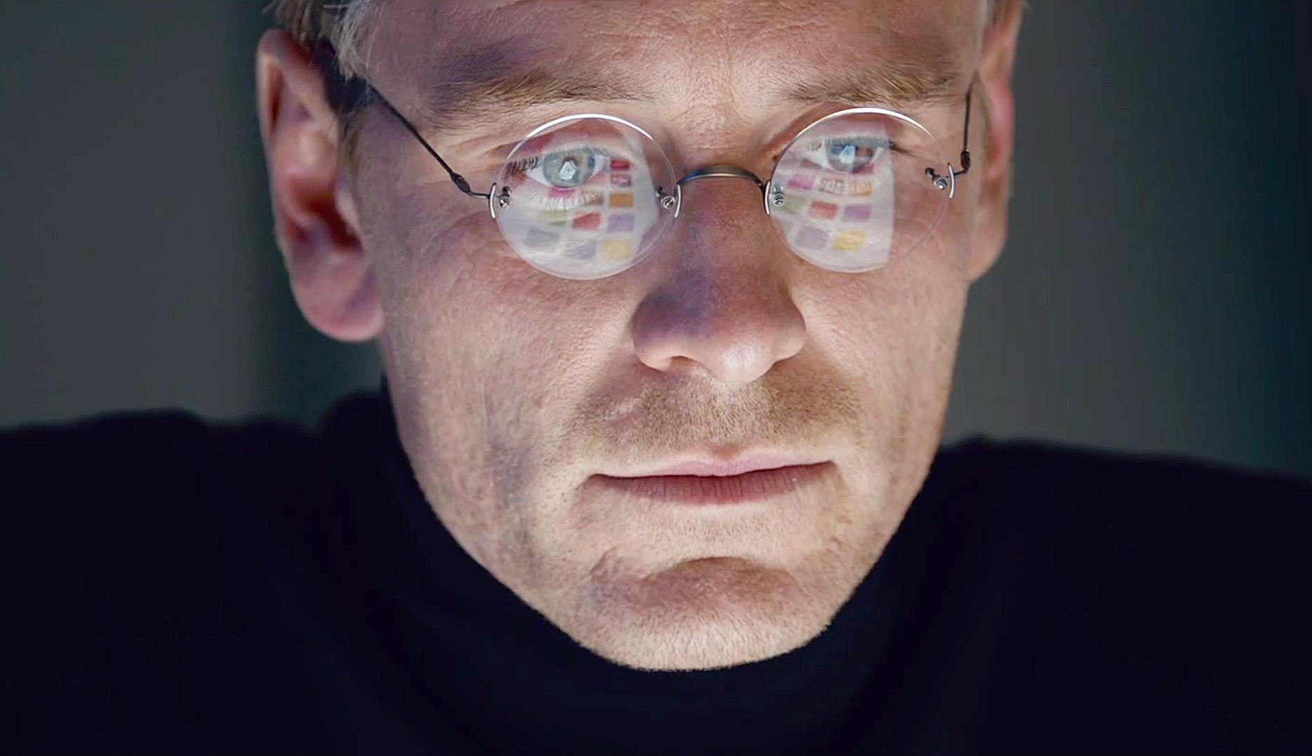 Steve Jobs Filminden Yeni Fragman