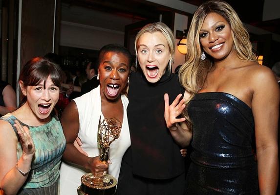 Netflix Creative Arts Emmy Party