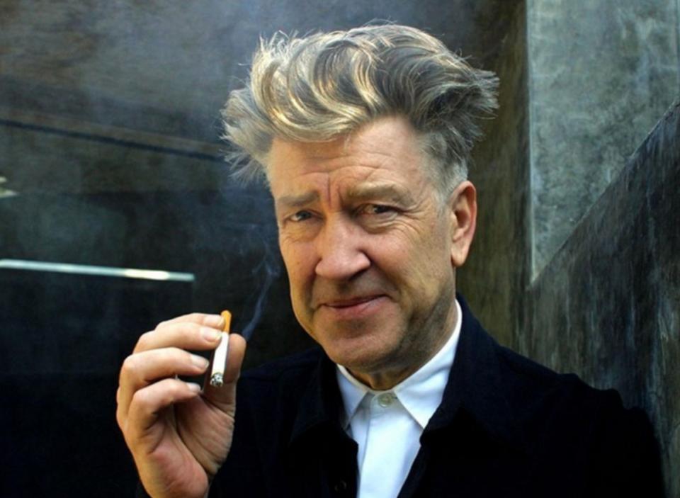 David Lynch: The Art Life Belgeselinden Fragman