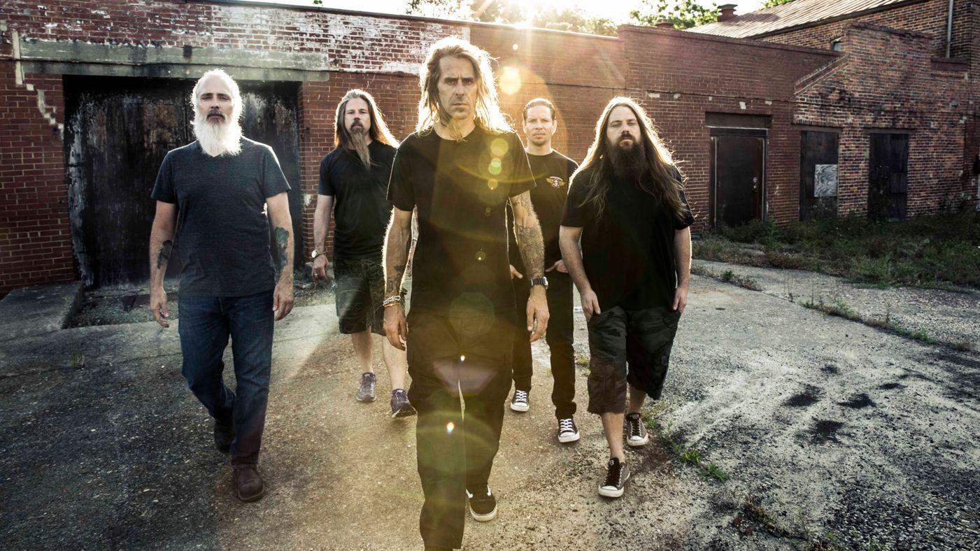 Lamb of God Yeni EP'sini Yayınladı