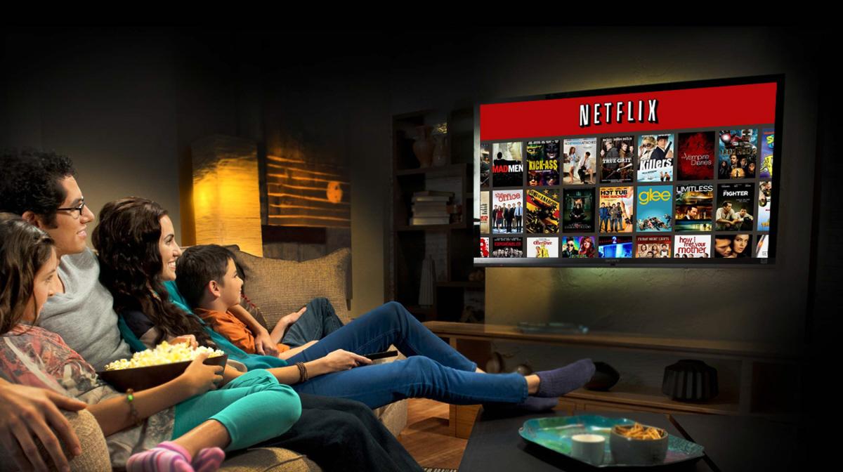 Netflix'te Büyük Yenilik : Videolarınızı İnternet Olmadan İzleyin