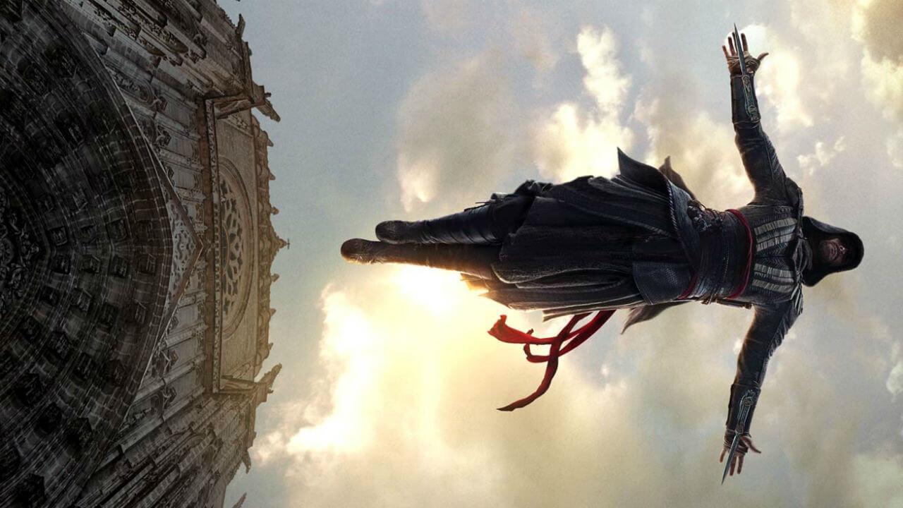 Assassin's Creed'den Yeni Fragman
