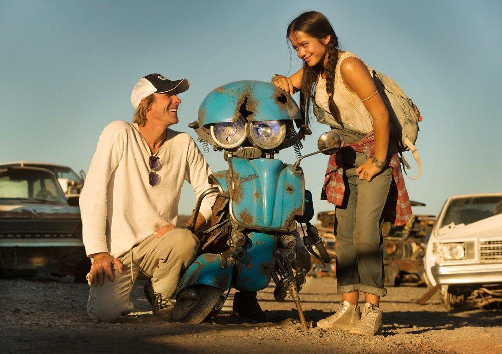 Transformers 5'in Fragmanı Yayınlandı