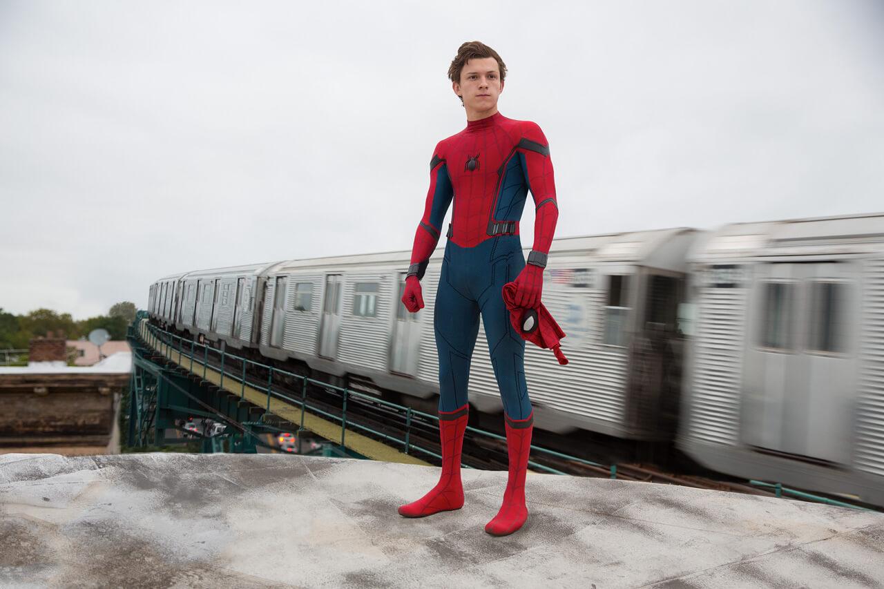 Gençleşmiş Spiderman'e Hazır Olun