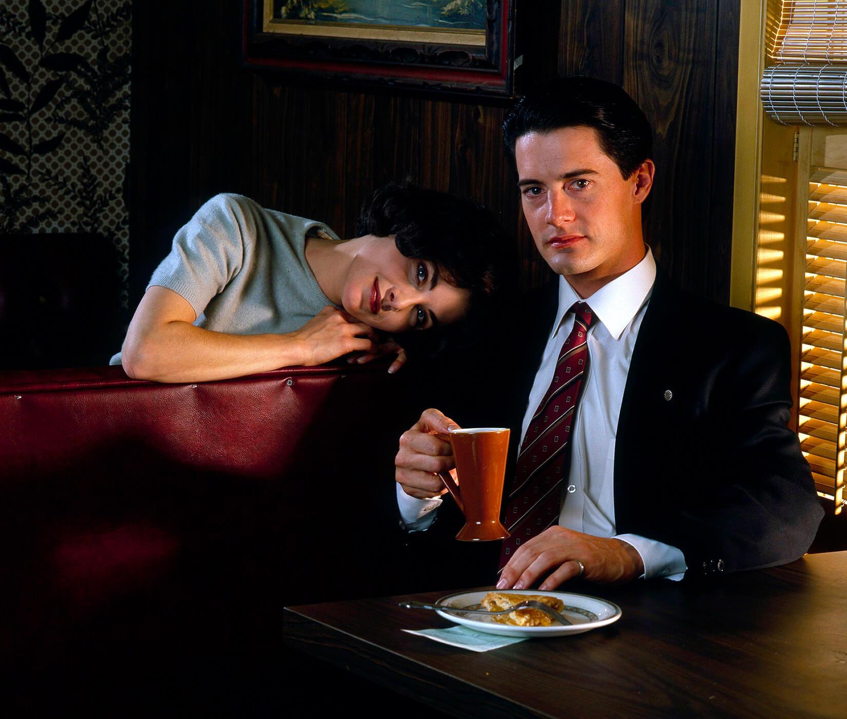 Twin Peaks'ten Yeni Teaser