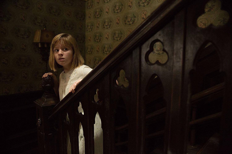 Annabelle : Kötülüğün Doğuşu İnceleme