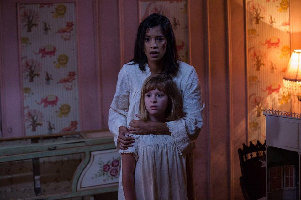 Annabelle : Kötülüğün Doğuşu