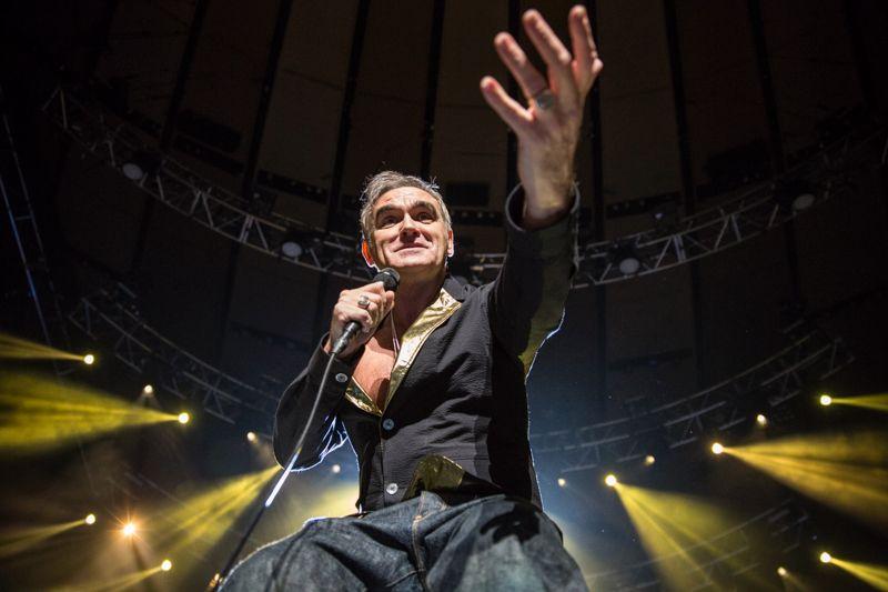 Morrissey - Low in High School Albüm İncelemesi
