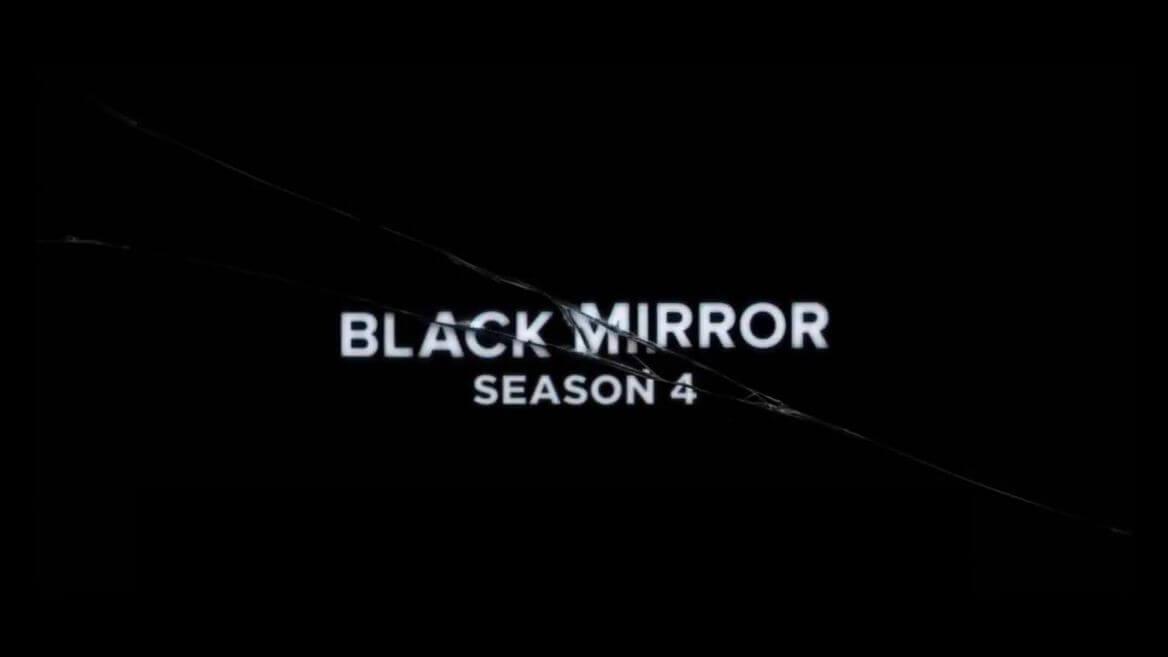 Yeni Black Mirror 4. Sezonu Yayında
