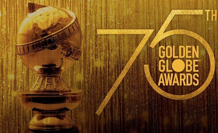75. Altın Küre (Golden Globes) Kazananlar Tam Listesi Belli Oldu!