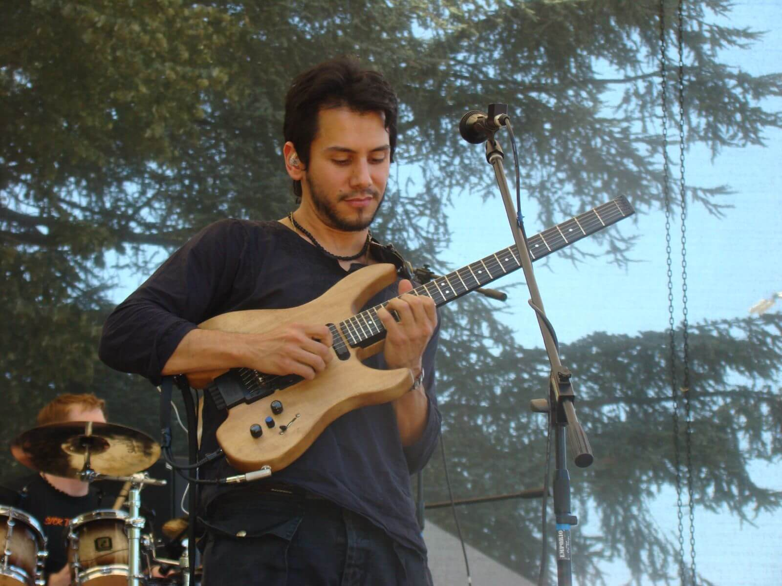 Cynic 4 Yıl Aranın Ardından Yeni Şarkısını Yayınladı