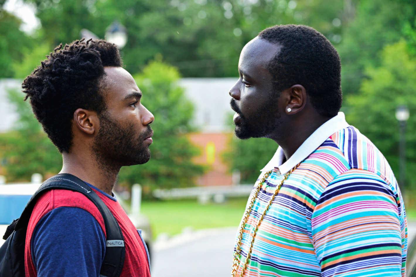 Atlanta Dizisinin İkinci Sezonundan Yeni Teaser