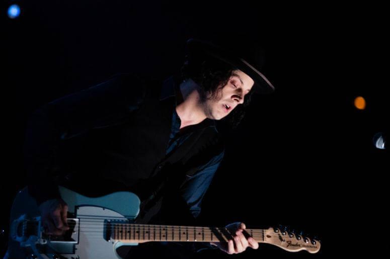 Jack White Yeni Albümünden 2 Şarkı Paylaştı