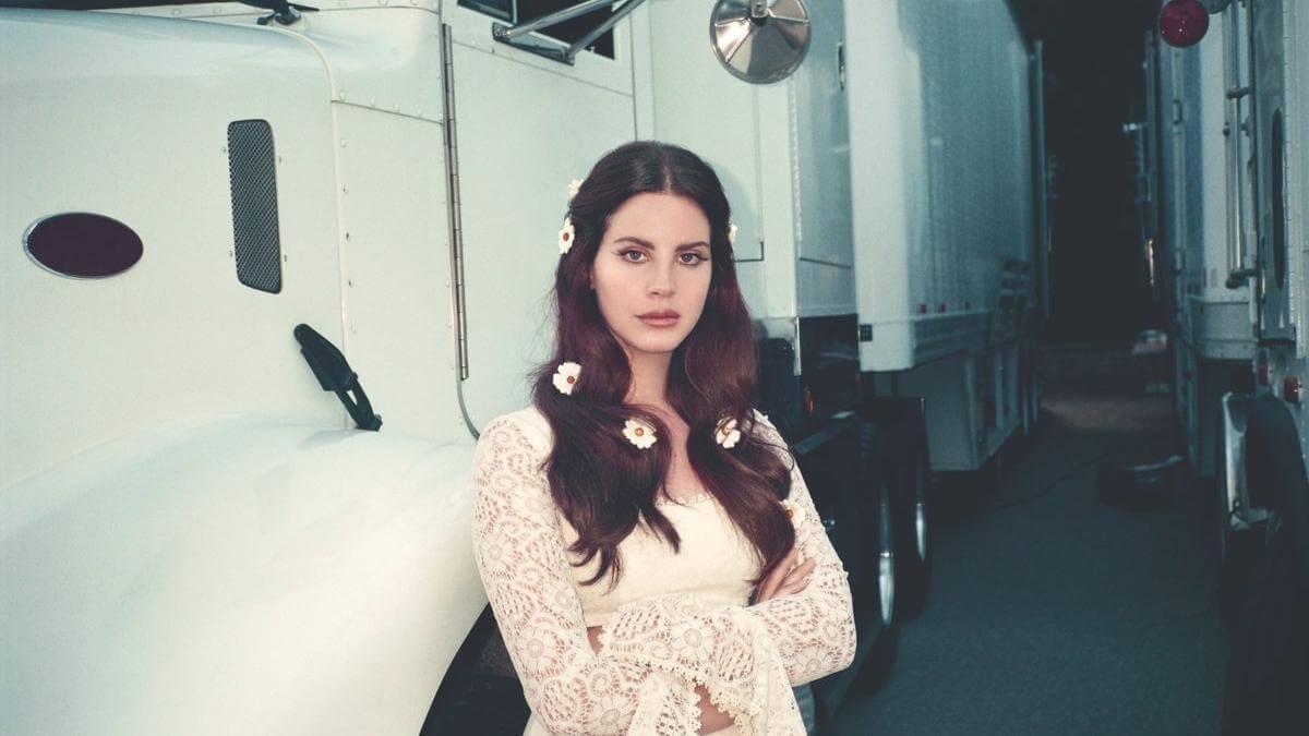 Lana Del Rey ile BØRNS İşbirliği Yeni Şarkılar Yayınlandı
