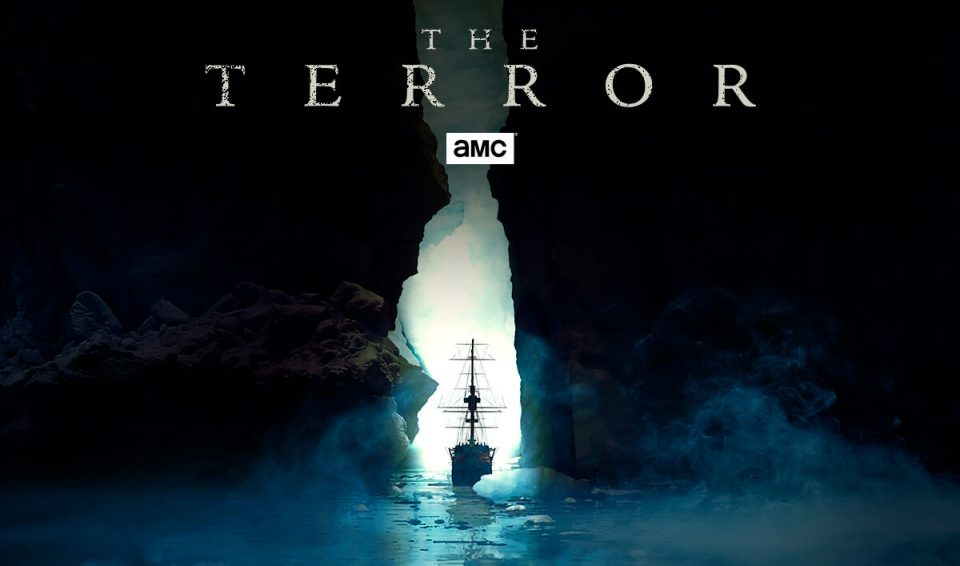 Ridley Scott The Terror TV Series