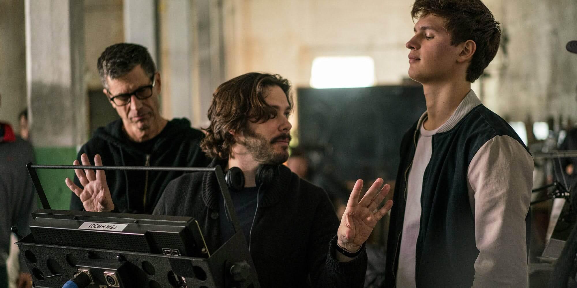 Baby Driver Yönetmeni Edgar Wright En Çok Beğendiği Soundtrack'leri Paylaştı