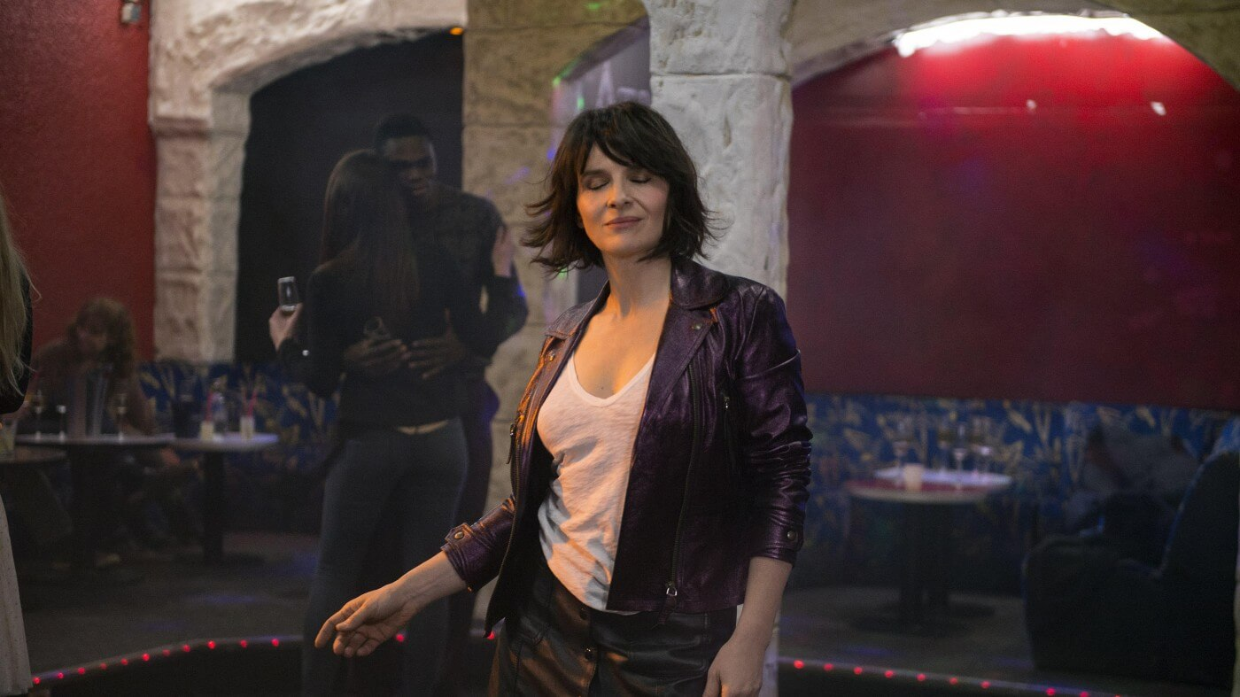 Juliette Binoche ve Claire Denis'in Olduğu Let The Sunshine In'den İlk Fragman