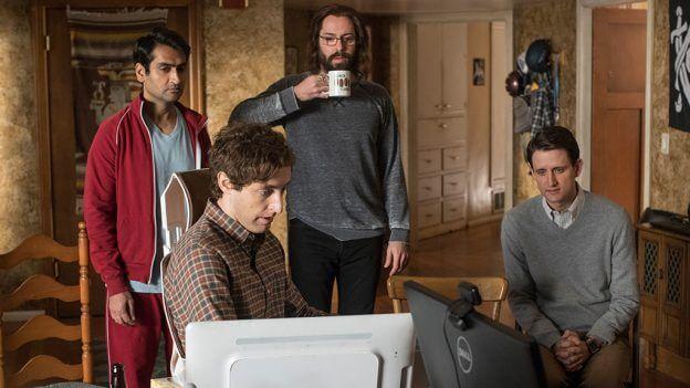 Silicon Valley'in 5. Sezonundan İlk Resmi Fragman