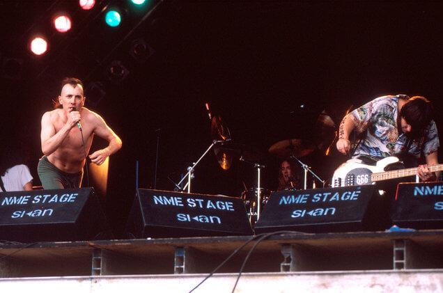 Tool'un Yeni Albümünün Söz ve Müzikleri Tamamlandı