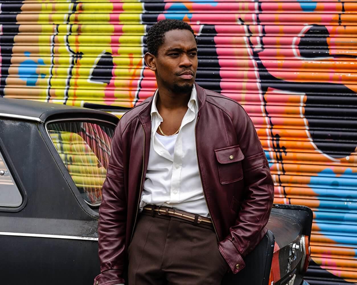 """Idris Elba'nın """"Yardie"""" Filminden İlk Fragman"""
