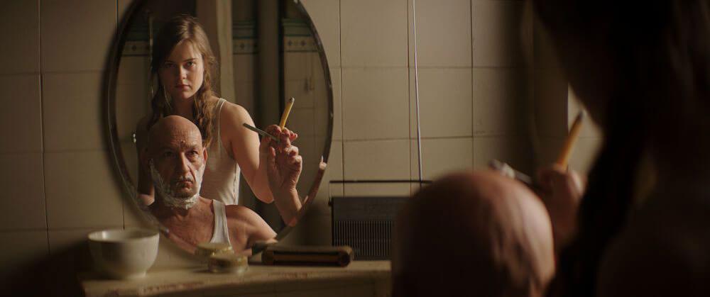 "Ben Kingsley ""An Ordinary Man"" Filminden Fragman ve Poster"