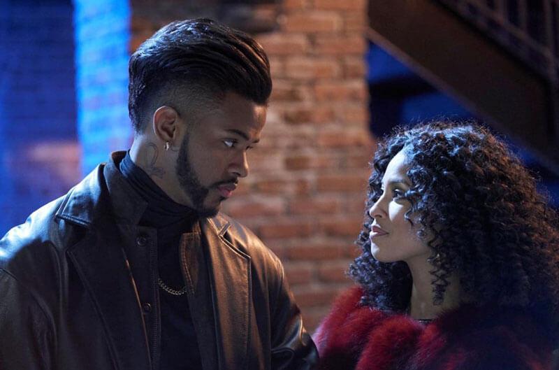Efsane Super Fly Filminin 2018 Versiyonundan İlk Fragman