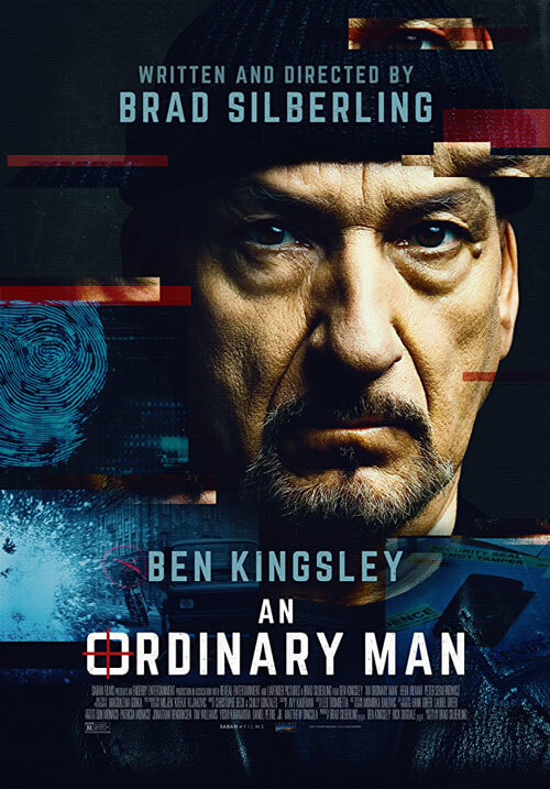 Ben Kingsley, Brad Silberling - An Ordinary Man