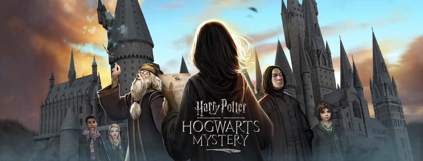 Harry Potter Evreninin Mobil Dünya Platform Oyunu Geliyor