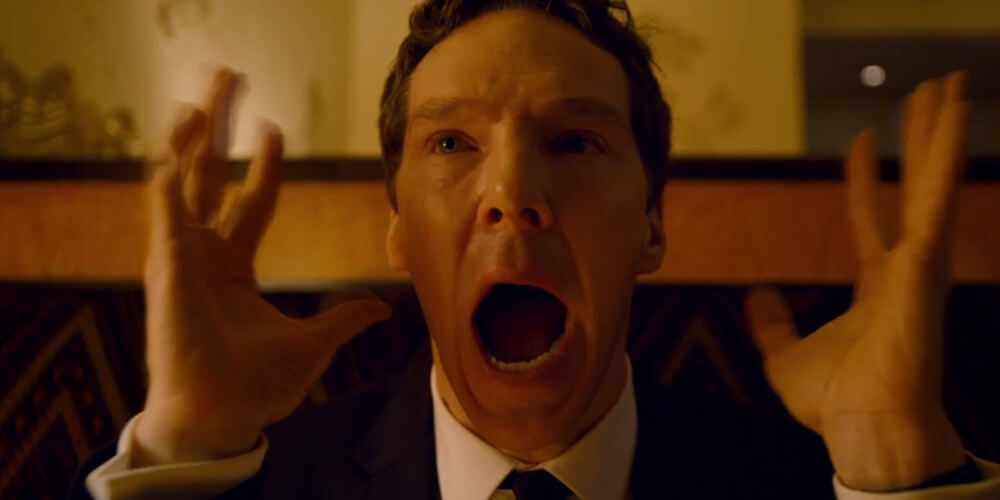 Benedict Cumberbatch'in Patrick Melrose Adlı Dizisinden Yeni Fragman ve Yayın Tarihi