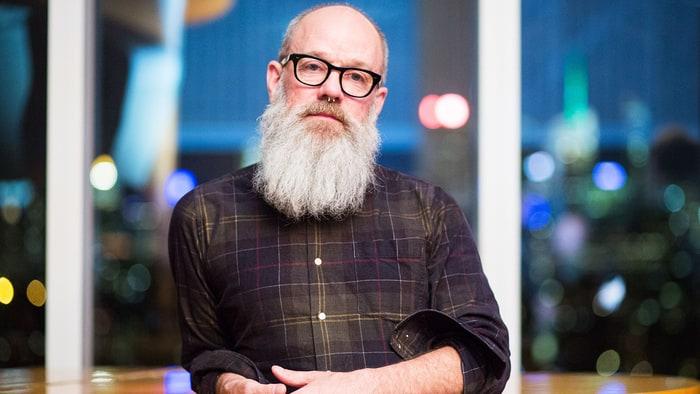 R.E.M Solisti Michael Stipe'ın Yeni Projesinden Tadımlık