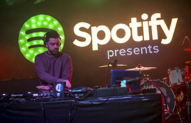 Spotify Yeni Özelliği Line-In ile Yardımımızı İstiyor