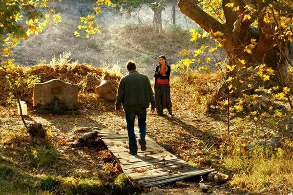 Nuri Bilge Ceylan'ın Yeni Filmi Ahlat Ağacı'ndan Poster ve Görseller