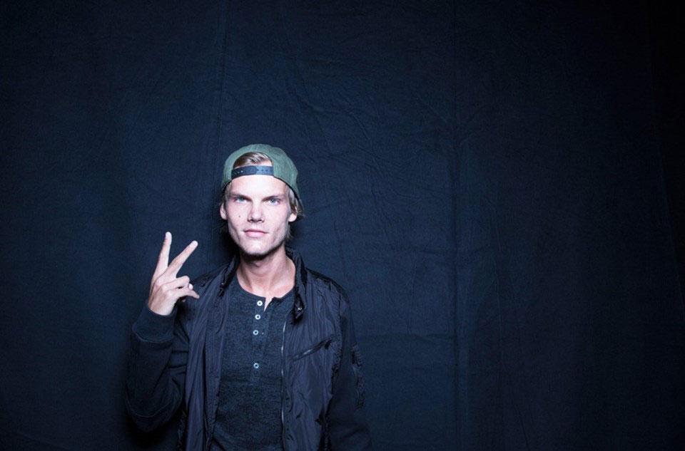 DJ Avicii Hayatını Kaybetti