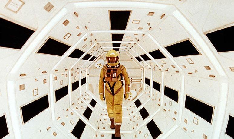2001: A Space Odyssey'nin Bugüne Kadar Görülmemiş Versiyonu Yayınlandı