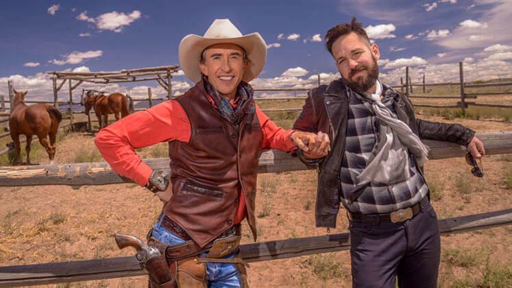 Paul Rudd ve Steve Cogan'ın Başrolünde Oynadığı Ideal Home Filminden Fragman