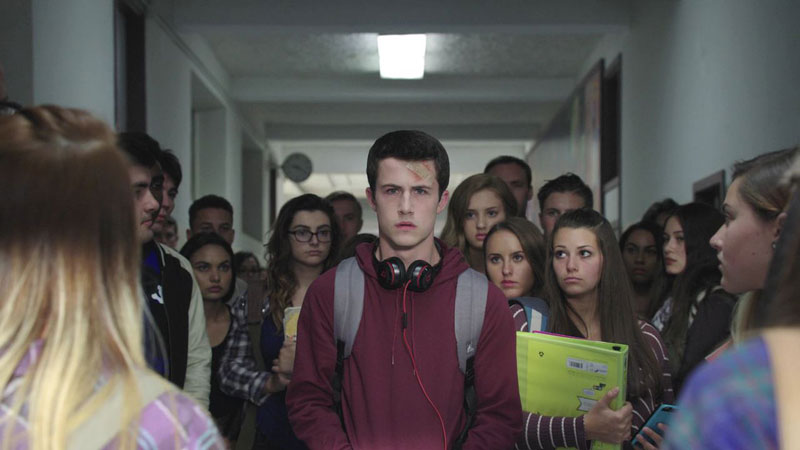 13 Reasons Why 2. Sezon dylan