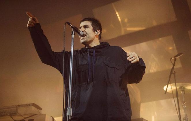 Liam Gallagher İstanbul Konserine Hazırlık ve Yeni Detaylar