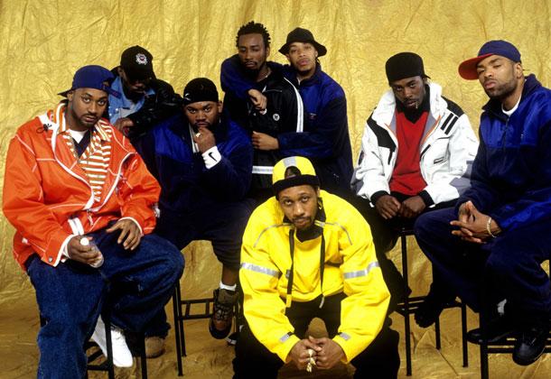 Wu-Tang Clan ile 1997 Yılında Freestyle Kapışıyoruz