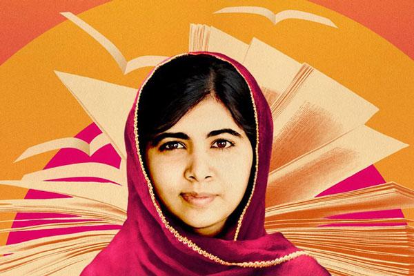 Adım Malala