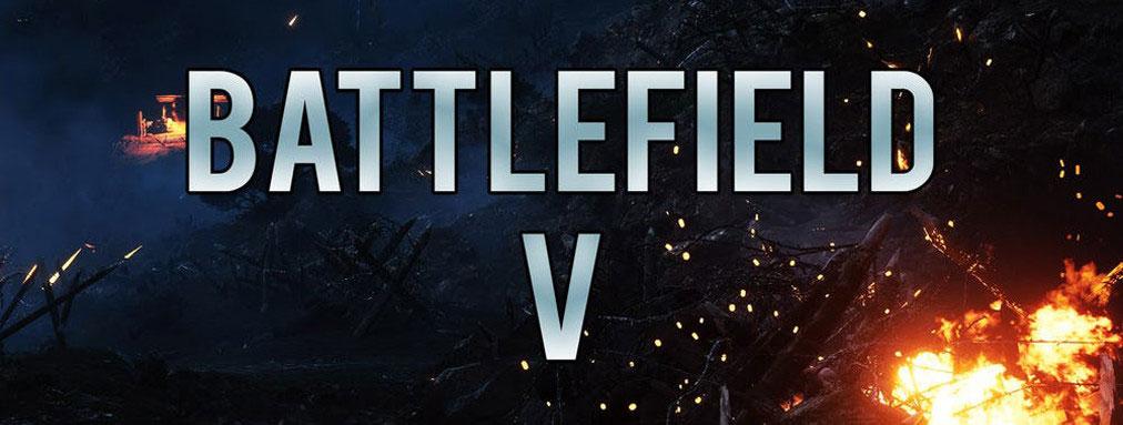 Nihayet Battlefield 5'in Tanıtım Tarihi Belli Oldu