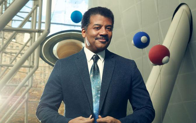 Neil deGrasse Tyson'lu Cosmos: Possible Worlds'den İlk Fragman