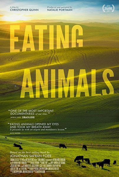 Eating Animals Belgeseli İzle