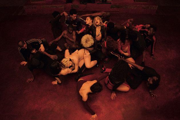 Gaspar Noé'nin Yeni Filmi Climax'ten İlk Teaser Yayınlandı