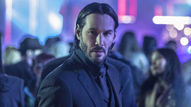 Keanu Reeves Filmi John Wick: Chapter 3'nin Vizyon Tarihi Belli Oldu