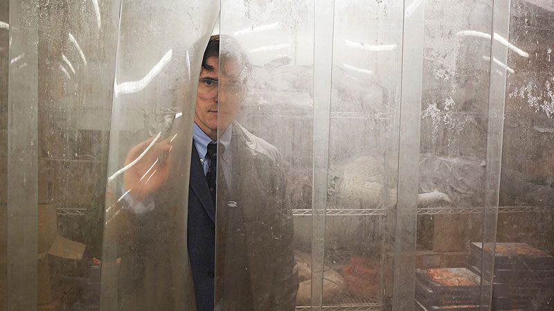 Lars von Trier filmi The House That Jack Built'ten İlk Fragman