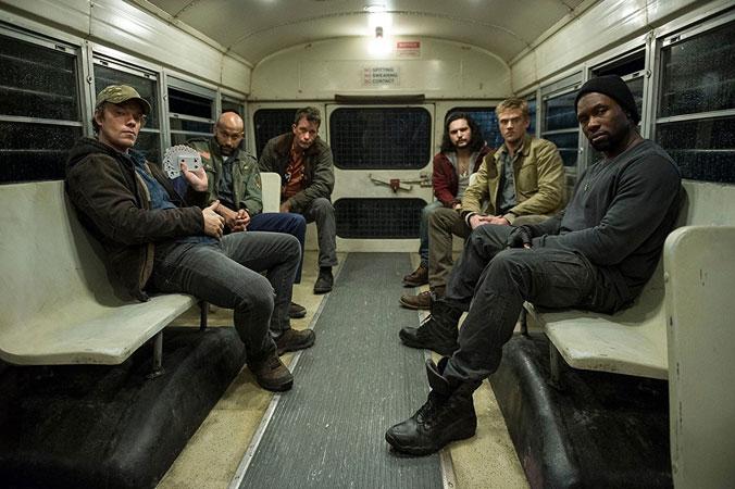 Yeni The Predator Film İzle