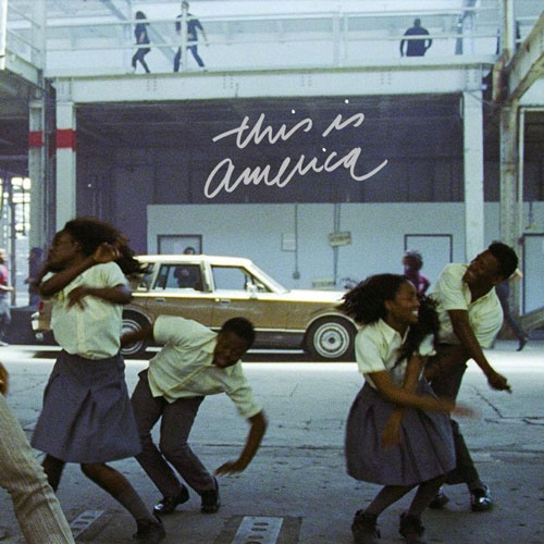 Childish Gambino - This Is America [Yeni Video]
