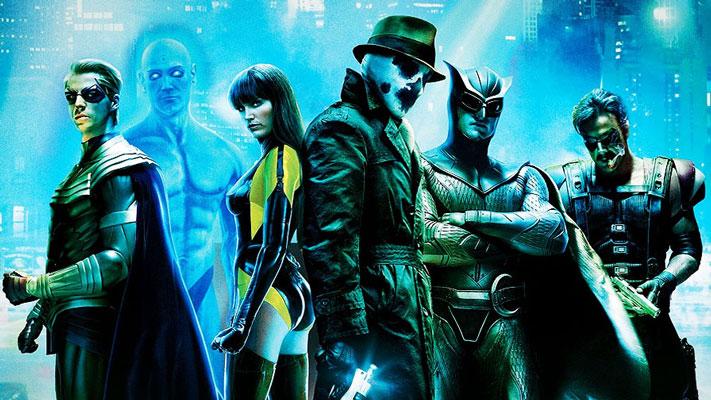 Watchmen Dizisi Yaratıcısı Damon Lindelof'dan Tüm Detaylar