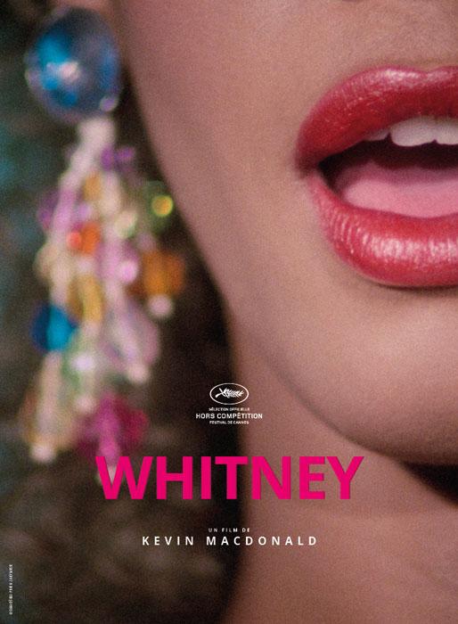 Whitney Belgesel Poster