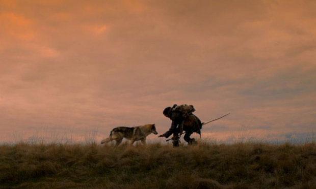 İnsan Irkı ile En Yakın Dostunun Hikayesi Alpha Filminden İlk Fragman